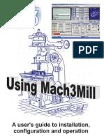 Mach 3 Mill