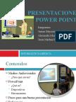 exposición power point
