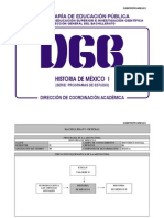 HistoriadeMexicoI