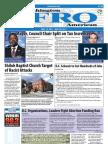 Washington D.C. Afro-American Newspaper, May 14, 2011