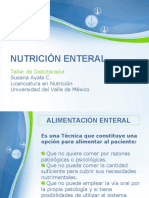 Nut Enteral