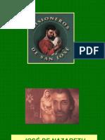 San José en los Evangelios.