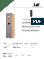ENG FP12351 DM602.5-S3 Info Sheet