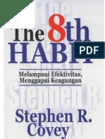 The 8 Habits