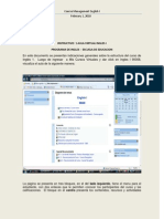 Instructivo Aula Ingles i PDF