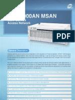 DM-ULC-1000AN-MSAN