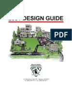 WAPA 2001 Design Guide