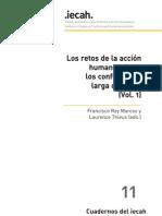 Los Retos de La Accion Human It Aria en Los Conflictos de Larga Duracion Www.iecah.orgcuadern.phppag=1