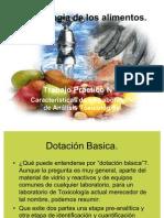 Toxicologia de Los Alimentos-TP1 2007