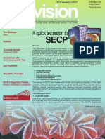 SECP Newsletter Dec 2008