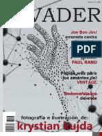 Revista Invader