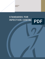 Infection Control Standards