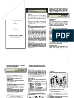 2010 Kertas Penulisan UPSR (1)