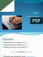 XML Tecnico I