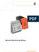 Dold Relays Network Catalog