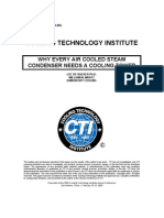Wet-dry Cooling CTI Paper