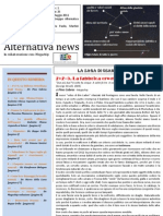Alternativa News Numero 25