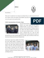PASPAC E-Newsletter 03