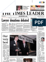 Times Leader 05-12-2011
