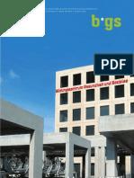 BGS-Jahresbericht 2010