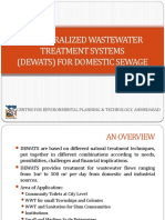 Dewats Model