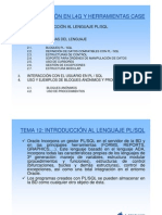 DAI PLSQL
