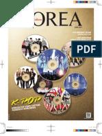 KOREA magazine [April 2011 VOL. 7 NO. 4]