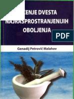 Malahov - Lecenje 200 Najrasprostranjenijih Oboljenja