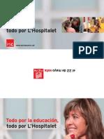 Sectorial Educacion Cast