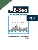 AB-Sea Research Report - English Version