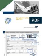 51126101 SAP Solucao NF e Standard