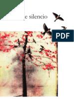 Aires de silencio