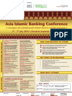 1st asiaislamicconference