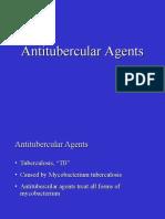 Anti Tubercular Nursing