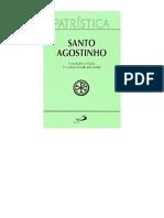 PATRÍSTICA - A VERDADEIRA RELIGIÃO - O CUIDADO DEVIDO AOS MORTOS - SANTO AGOSTINHO