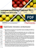 2011_04_StudyFlyer_ComparisonCheck_Finanzen_2011[1]