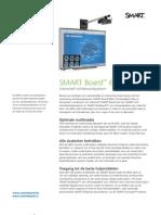 Productblad SMARTBoard680iv NL