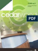 Cedarwood - Warring Ton Commercial Property Brochure 1276868405