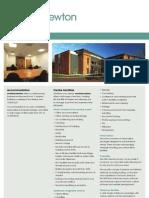 Centrix@Newton - Newton-Le-Willows Commercial Property Factsheet 1276870410