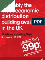 Stadium Industry Park Flyer - May 20091251107569