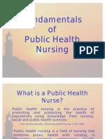 Fundamental So Public Health