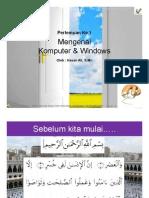 Mengenal Komputer & Windowsr1