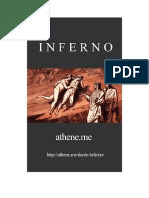 Dante S Inferno Inferno Dante Aeneas