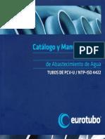 Catalogo Tubos PVC-U Eurotubo
