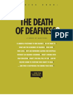 Death of Deafness Intro