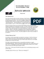 JWT Newsletter 05-10-11