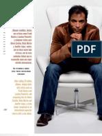 Jon Secada - Copa Airlines Magazine