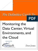 Monitoring Data Center eBook