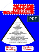 New Angle On Writing [Semester 1]
