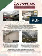 DuraSystems - AHR2011 Brochure